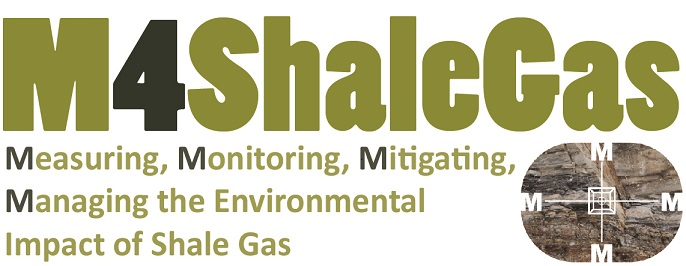Impact of Shale Gas Development on Water Resources: A Case ...